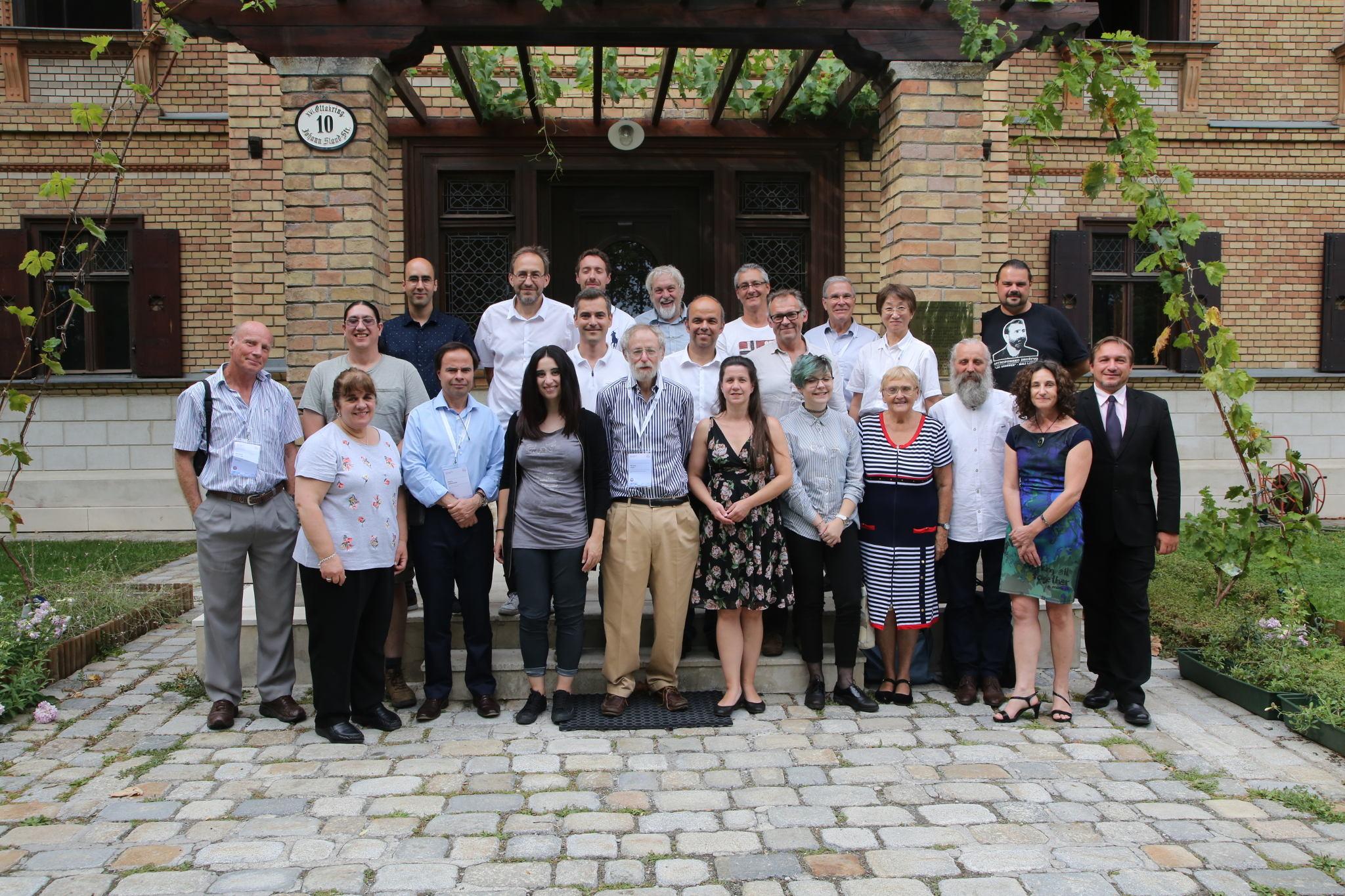 IAU/CIE (Beč) - Smanjenje svjetlosnog onečišćenja i radio smetnji kroz zaštitu područja i obrazovanje
