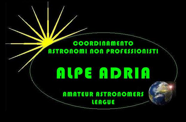 Najava - 27. susret astronomskih društava regije Alpe-Adria