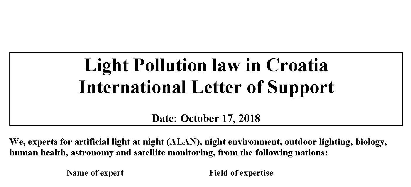 LP Law in Croatia - Letter of Support 17.10.2018  web