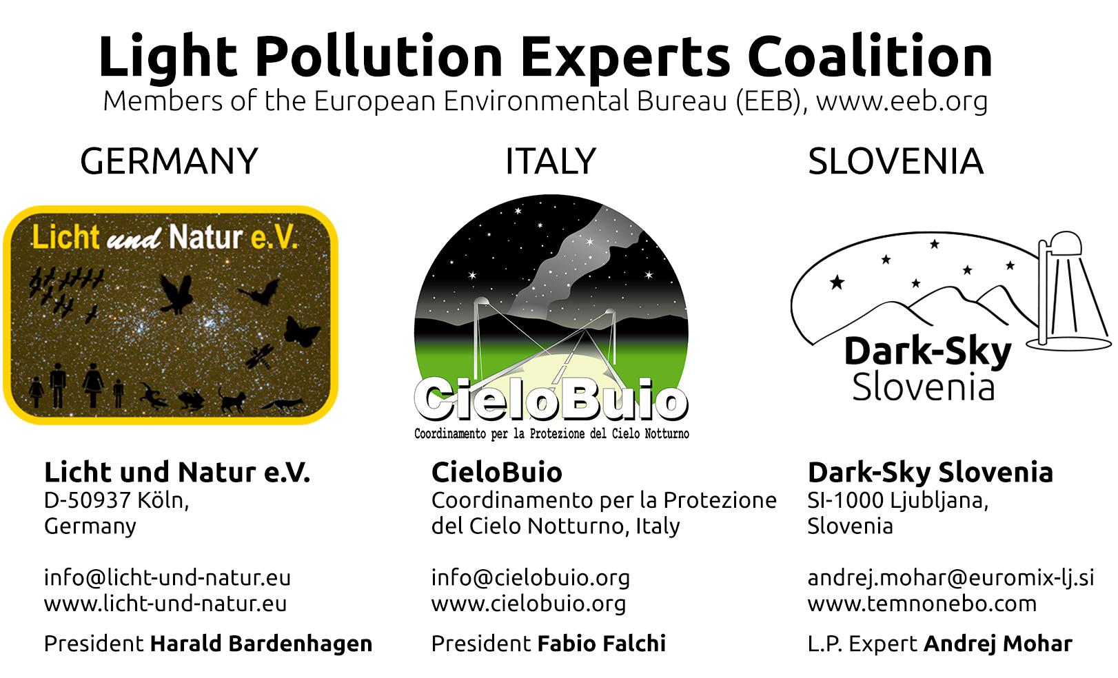 Minimalni uvjeti za javnu nabavu ekološke javne rasvjete i prometne signalizacije u EU