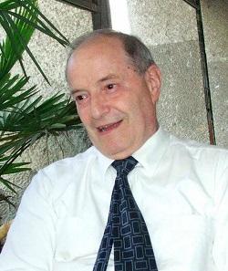 Demetrio Moras
